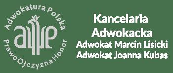 Kancelaria Adwokacka – Adwokat Kraków | Adwokat Marcin Lisicki