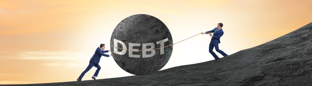 Dziedziczenie długów - jak tego uniknąć?