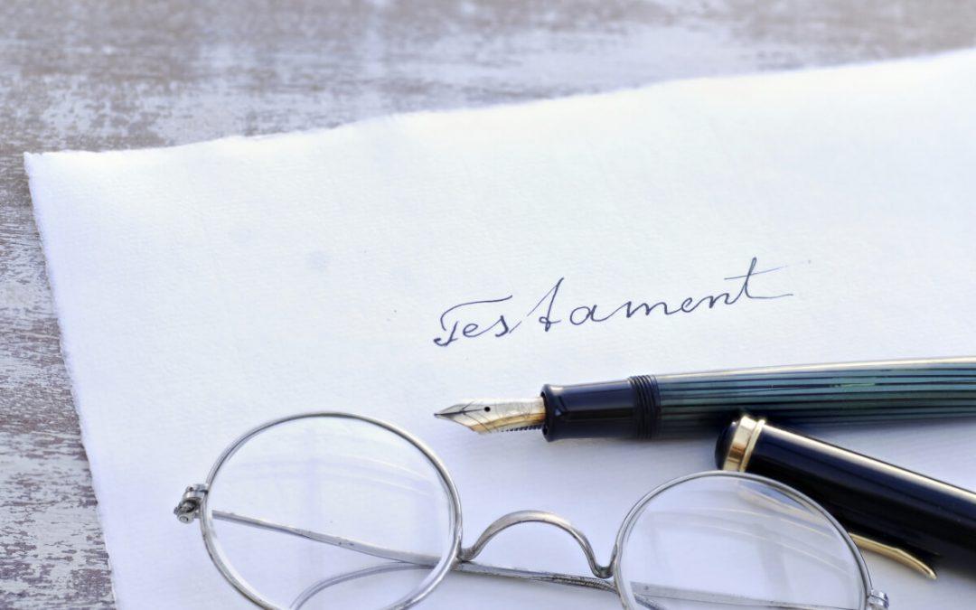 W jakich przypadkach testament może zostać uznany za nieważny?
