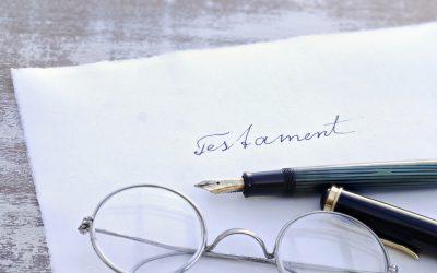 Wjakich przypadkach testament może zostać uznany zanieważny?