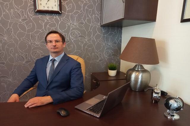 Adwokat Marcin Lisicki Kraków - Kancelaria prawnicza