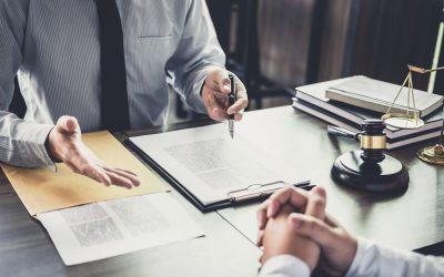 Porada prawna – dlaczego warto zasięgnąć jej uadwokata?