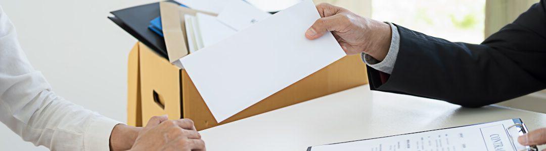 Bezprawne wypowiedzenie umowy o pracę
