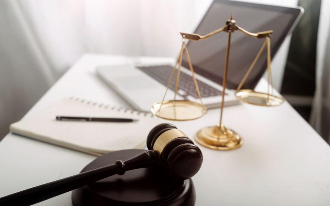 Prawo pracy - najczęstsze sprawy przed sądami