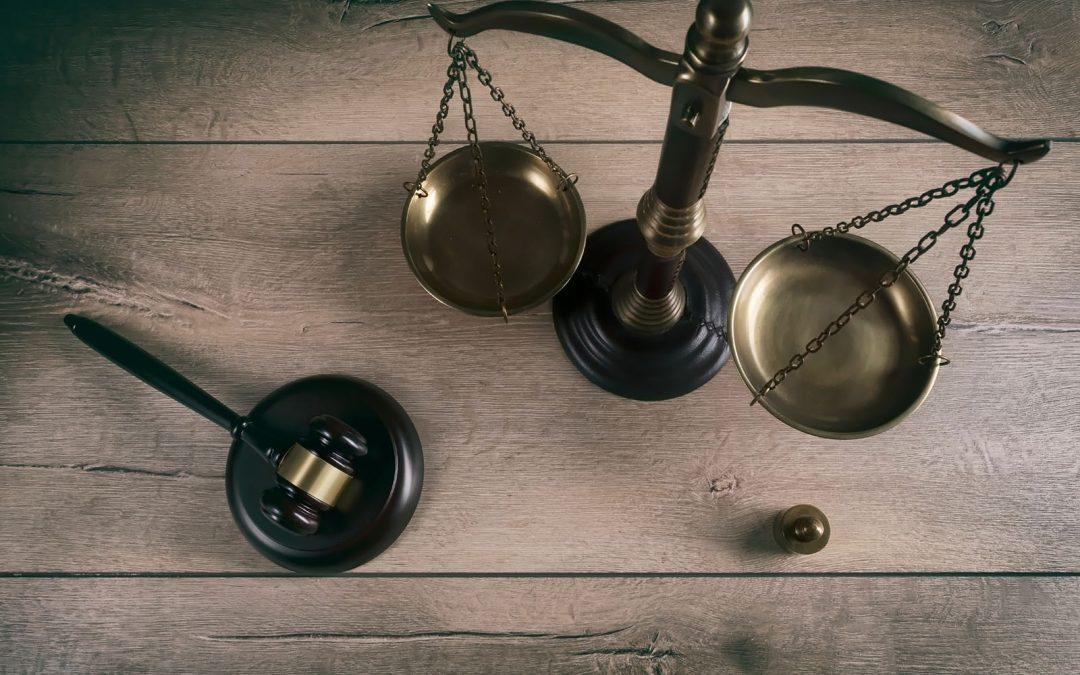 Rozprawa sądowa - co trzeba wiedzieć?