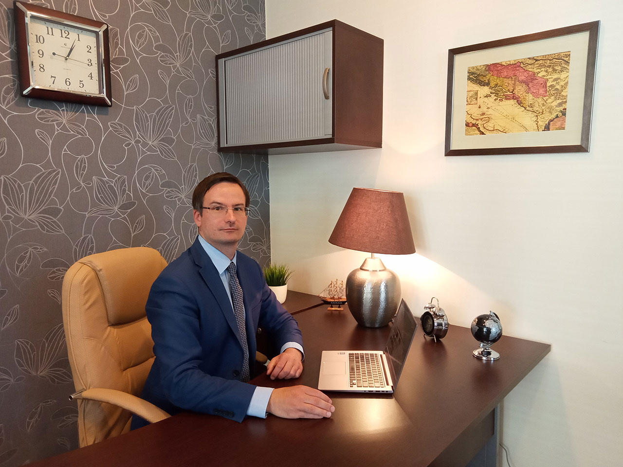 Obsługa prawna firm wKrakowie