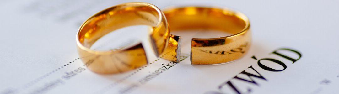 Rozwód z orzeczeniem o winie – jakie są konsekwencje?