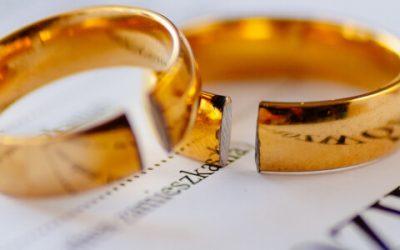 Rozwód zorzeczeniem owinie – jakie są konsekwencje?