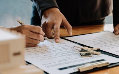 Współwłasność nieruchomości
